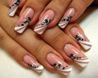 Дизайн ногтей Сумы