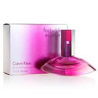 Calvin Klein Euphoria Forbidden EDP 30ml (ORIGINAL)