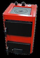 Твердотопливный котел Проскуров АОТВ-18К (18кВт с плитой)