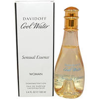 Davidoff Cool Water Woman Sensual Essence EDP 50ml TESTER (ORIGINAL)