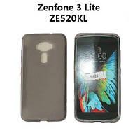 Силиконовый чехол для Asus ZenFone 3 (ZE520KL)
