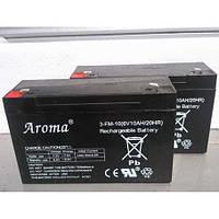 Аккумулятор 6V 12A - купить оптом аккумуляторы для детских электромобилей