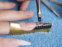Коррекция наращённых ногтей Сумы