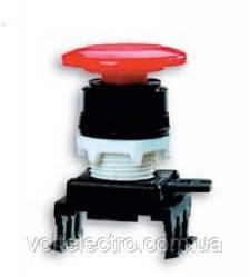 Кнопка-грибок HD55C1 без фиксации
