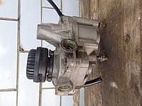 Клапан ускорительный EBS Wabco 4802020050