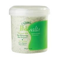 Морская соль для педикюра - Gena Pedi Salts