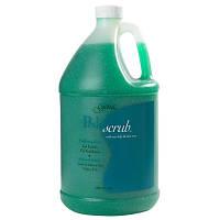 Скраб для педикюра с экстрактами морских водорослей - Pedi Scrub Gel, 3,785 л