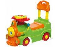 Игрушка для катания Loco Train Chicco 05480.00