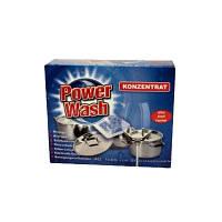 """Таблетки для посудомоечных машин ТМ """"Power Wash"""" 40шт. (Польша)"""