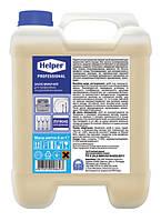 Жидкость для митья посуды в профессиоанльных автоматических машинах 5л ТМ Helper Professional