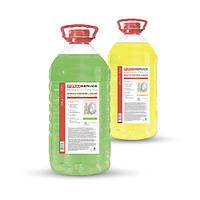 """Моющее для мытья посуды ТМ """"PRO Service"""" 5л (яблоко,лимон) - Эконом"""