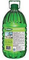 Helper жидкость для мытья посуды з ароматом яблока 5л (концентрат)