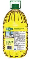 Helper жидкость для мытья посуды з ароматом лимона 5л (концентрат)