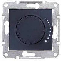 Диммер емкостной Schneider Electric Sedna Графит (SDN2200670)