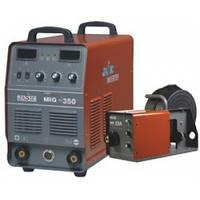 MIG 350 (J1601) IGBT без горелки, 2 корпуса