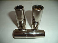 Газовое сопло для горелки RF25 Abicor Binzel