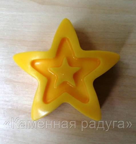 """Мыло """"Звезда"""" (1)"""