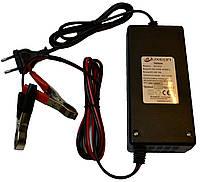 Luxeon BC-1210, зарядное устройство для кислотных, гелевых и AGM аккумуляторов, фото 1