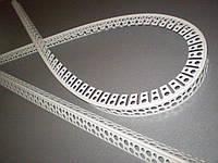 Уголок арочный (пластик), 3 м
