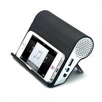 Дополнительный  портативный динамик для Iphone/Samsung  DENKO MP-07, фото 1