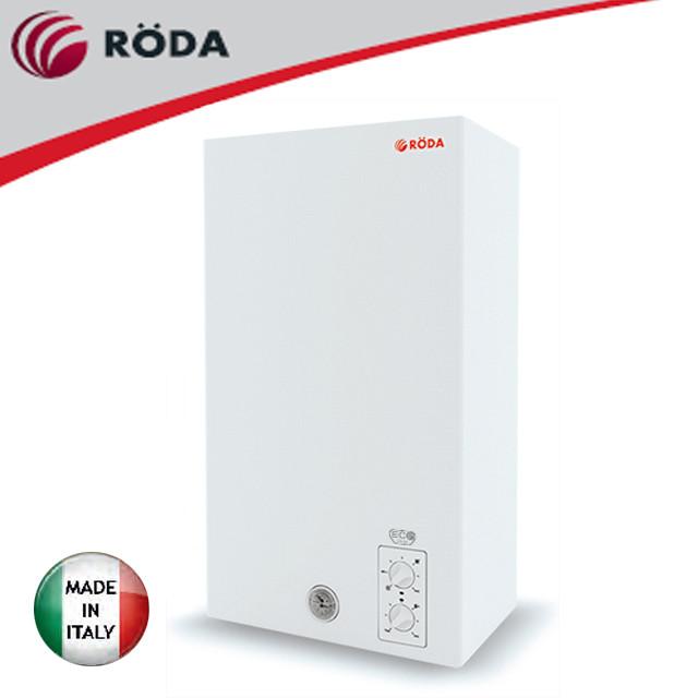 Котлы газовые RODA (Италия)