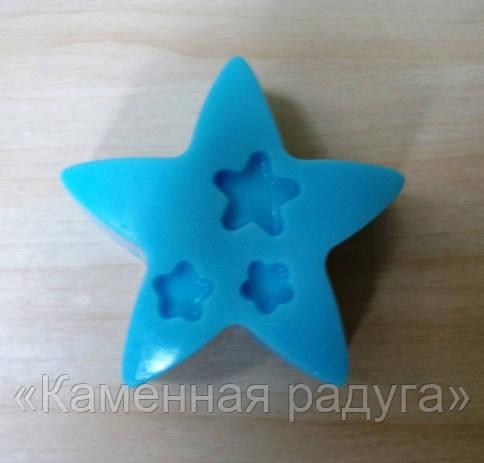 """Мыло """"Звезда"""" (3)"""