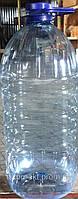 Бутылка пластиковая 7 литров