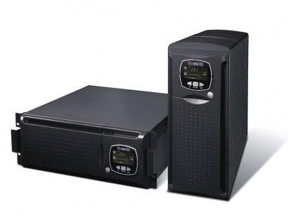 Источники бесперебойного питания Sentinel Dual (High Power) — SDL 3300