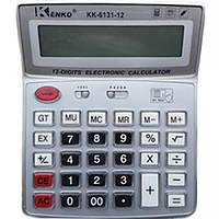 Калькулятор Kenko KK-8151-12!Акция