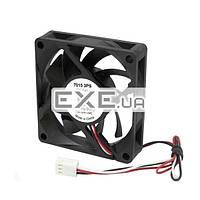 Вентилятор Cooling Baby 70x70x15мм SB (7015 3PS)