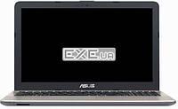 """Ноутбук ASUS X541UA-GQ1350D 15.6"""" i3-7100U 4GB 128GB Intel HD DOS Black (90NB0CF1-M20410)"""