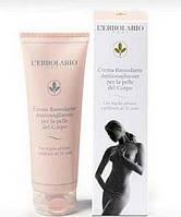 L`ERBOLARIO Укрепляющий крем для тела против растяжек кожи тела, 250 мл (557)