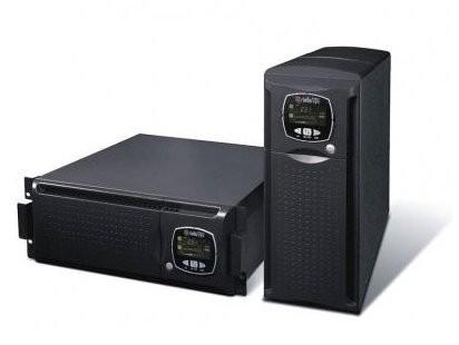 Источники бесперебойного питания Sentinel Dual (High Power) — SDL 4000