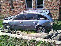 АвтоРазборка запчасти б.у.  Renault Laguna II 2003 1,9 tdi