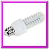Лампочка LED LAMP E27 12W Длинная 4020!Опт