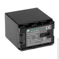 Аккумулятор PowerPlant JVC BN-VG138 (DV00DV1373)