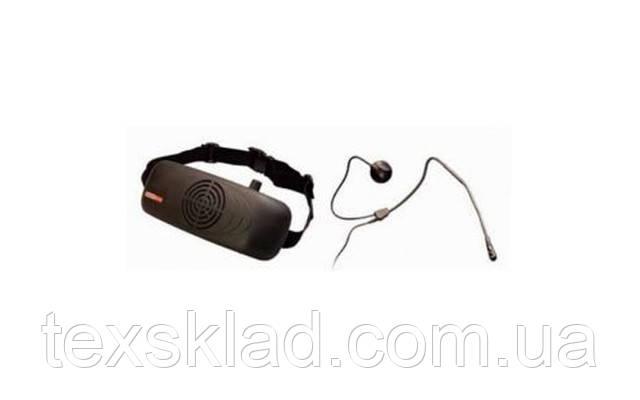 Мегафон для екскурсовода громкоговоритель SHURE MA-500 рупор