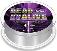 Dead or Alive Fluoro 150m 5lb флюорокарбон Varivas