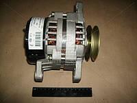Генератор МАЗ, МТЗ ММЗ (EURO-2) Д 245 (Д 245.30Е2-715, -716), Д 260 28В 60А виробництво БАТЕ