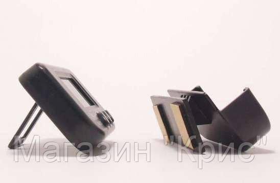 """Часы автомобильные Kenko KK 613 D + секундомер, электронные универсальные часы!Акция - Магазин """"Крис"""" в Борисполе"""