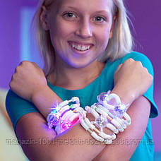 Детский конструктор Light Up Links -светящийся конструктор, фото 3