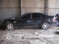 Авто разборка запчасти б/у. Honda Accord 2.0 CDI 1994 год