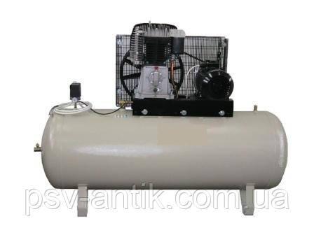 Поршневой компрессор для пескотруйки ПА-35