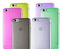 Чехол для Iphone6 TPU+PC I6!Акция