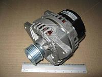 Генератор МАЗ с двигателем ЕВРО-3  ЯМЗ 656,658  двухлапный 90А производство  БАТЭ
