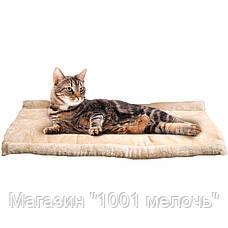 Лежак-кровать для кошки 2 in 1 Kitty Shack, фото 3