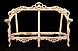 """Новый комплект мягкой мебели из Италии.Барокко Рококо"""" Principe"""". Цена указанна в описании., фото 4"""