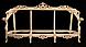 """Новый комплект мягкой мебели из Италии.Барокко Рококо"""" Principe"""". Цена указанна в описании., фото 5"""