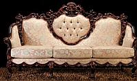"""Новый комплект мягкой мебели  из Италии.Барокко Рококо """"Mantovano"""". Цена указанна в описании."""