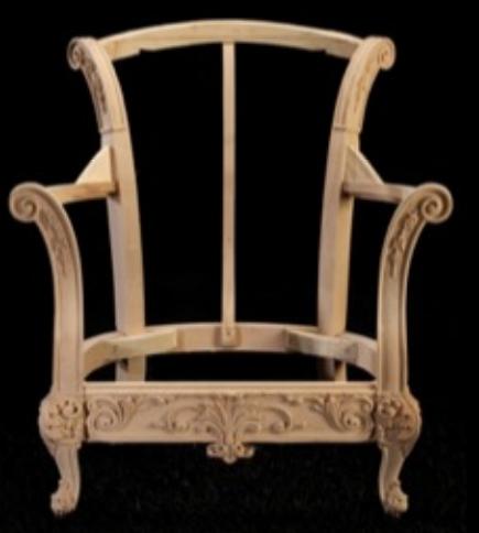 """Новый комплект мягкой мебели из Италии.Барокко Рококо """"Imperatore"""". Цена указанна в описании."""